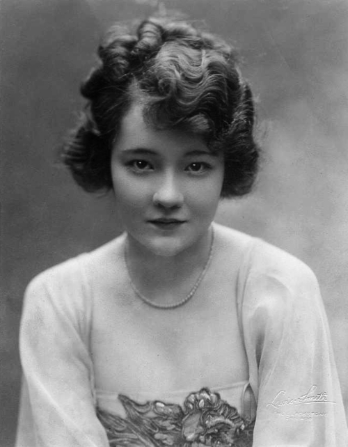 Image result for dorothy mackaye