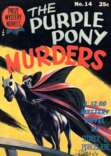 Purple Pony Murders