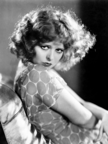 clara bow find a grave
