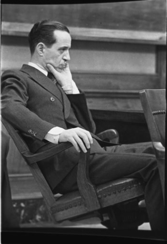 wright in court