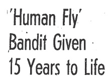 fly fifteen to life