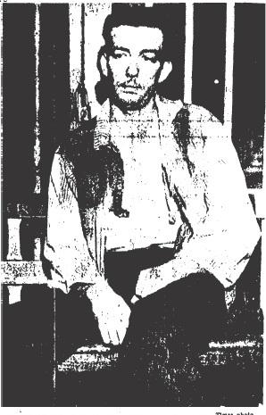Otto Stephen Wilson