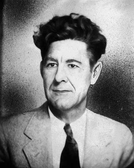 Frank W. Kristy