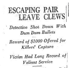 escape headline crowley