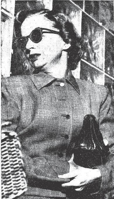 Betty Suomela
