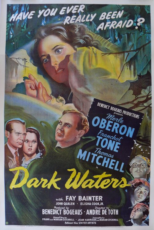 dark waters 1944