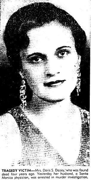 Doris Dazey