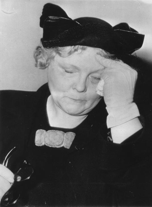 Winifred Hart c. 1940s