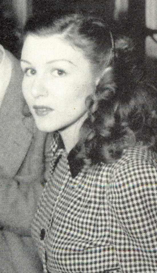 Anna Toth