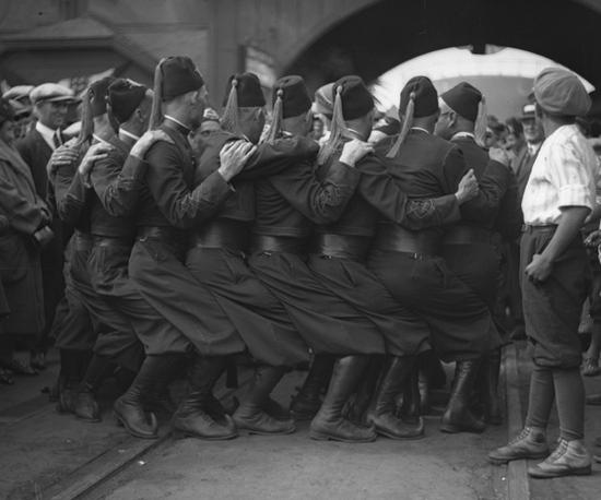 Shriners,_1925