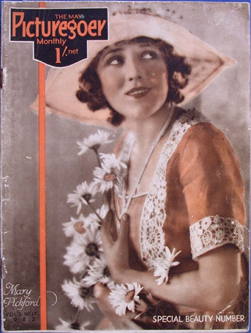 pickford 1922
