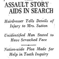 hairdresser story