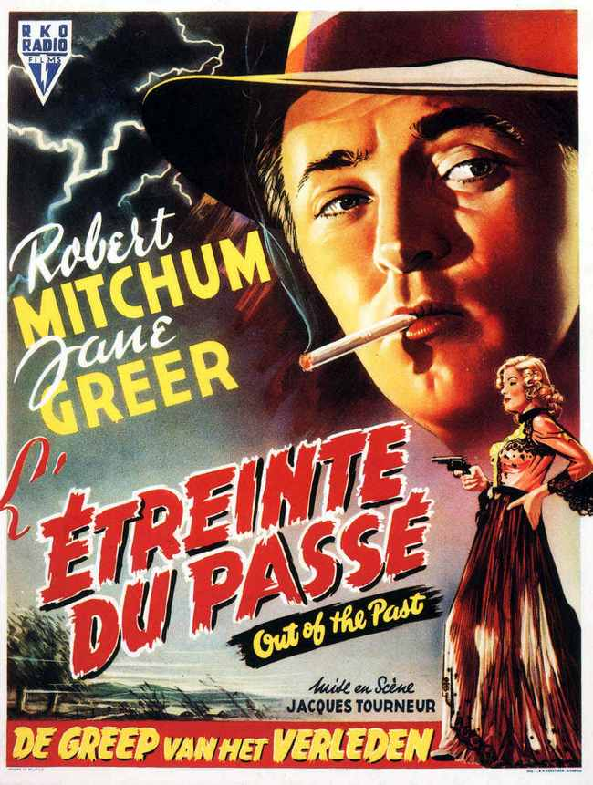 Poster - Out of the Past (1947)_03