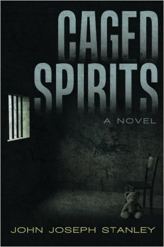 caged spirits cover