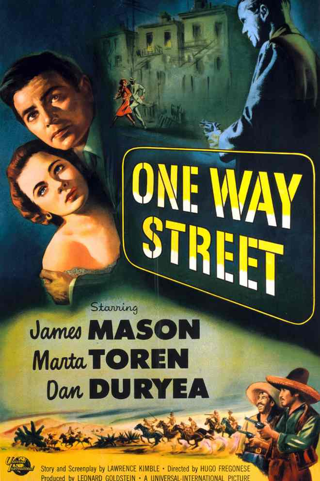 onewaystreet