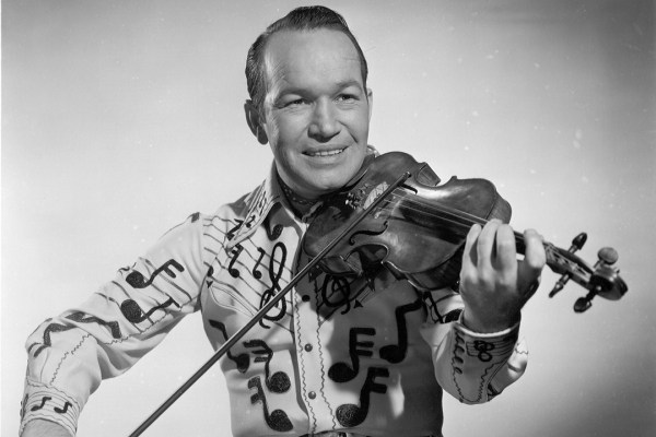 Spade Cooley And His Orchestra - Shame On You / A Pair Of Broken Hearts