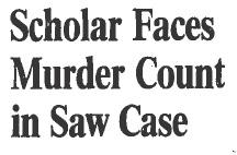 scholar murder