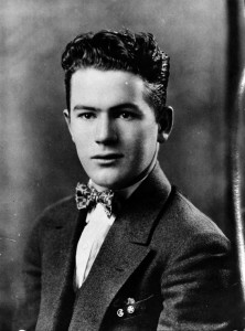 William Edward Hickman [Photo courtesy of LAPL]