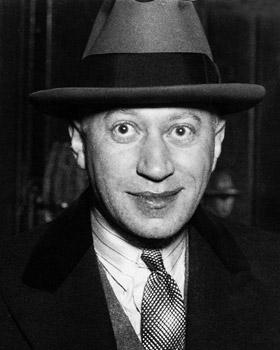 B.P. Schulberg