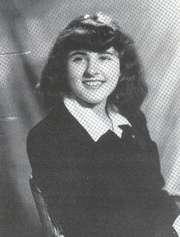Georgette Bauerdorf
