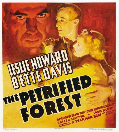 Poster - Petrified Forest, The_13