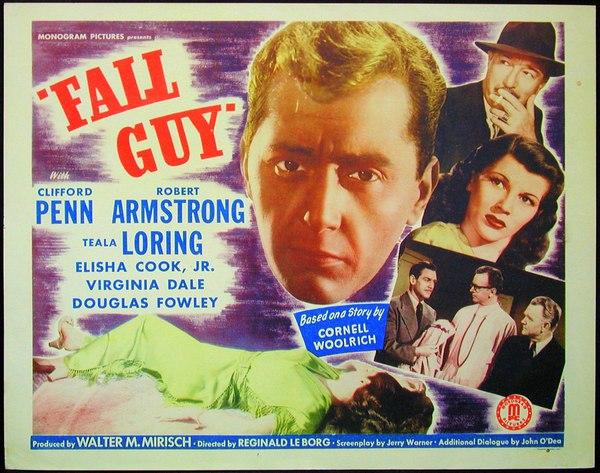 FALL GUY 1947