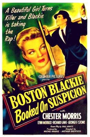 boston blackie_booked