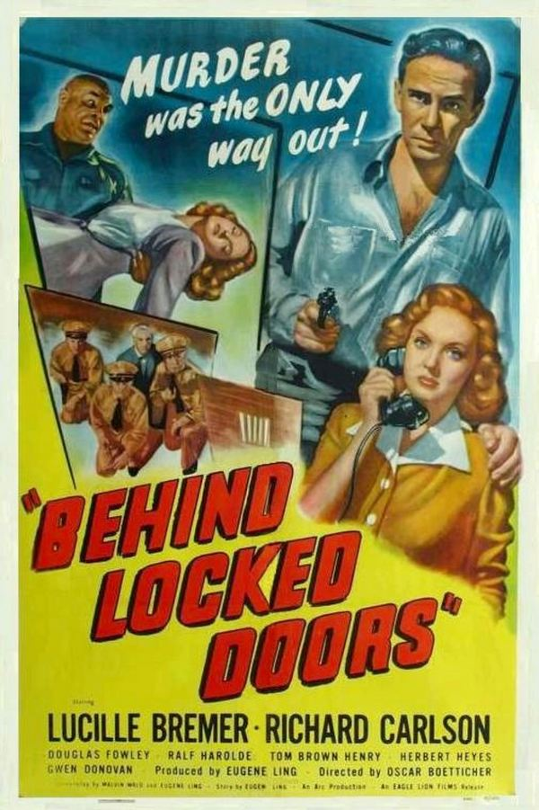 behind-locked-doors