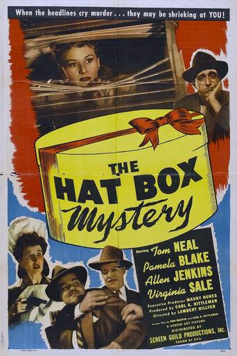 hat box mystery