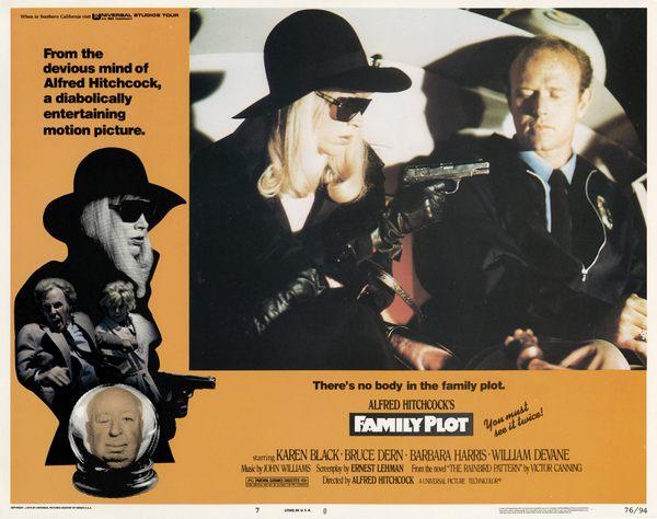 family-plot-poster