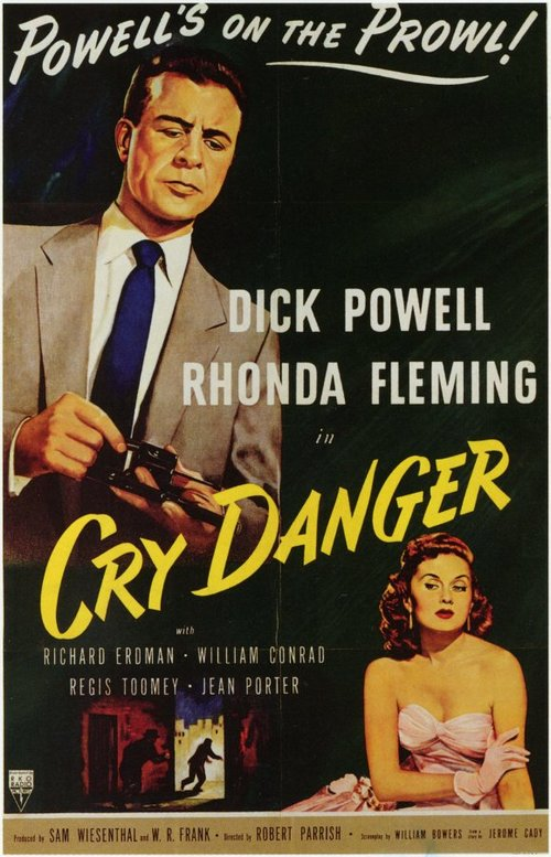 cry danger 1951