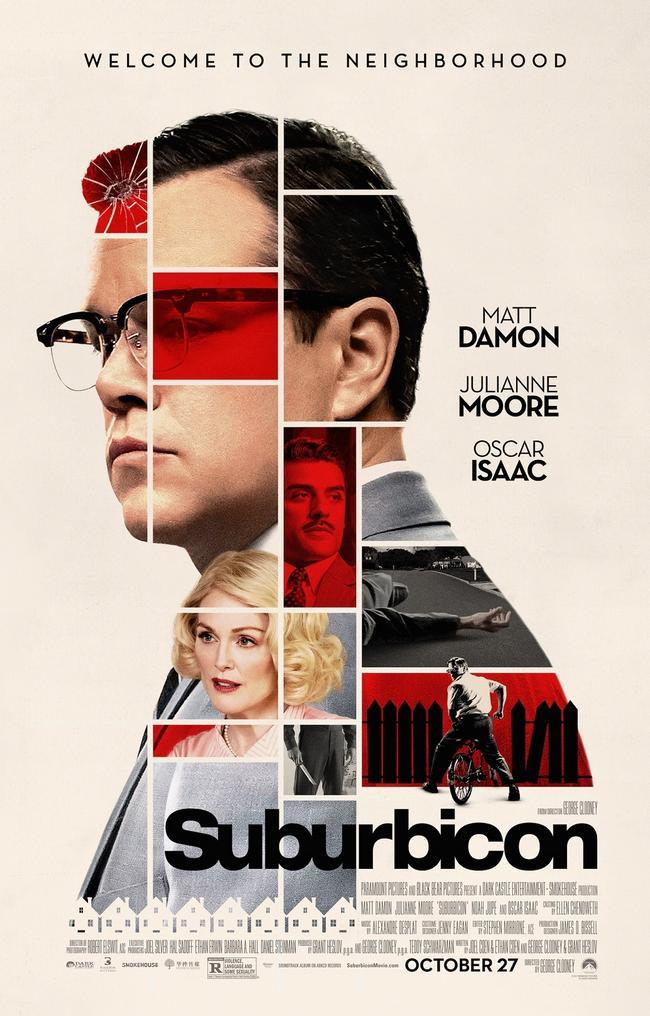 suburbicon_poster