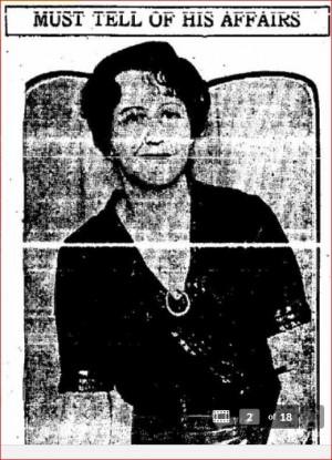 Peggy Remington